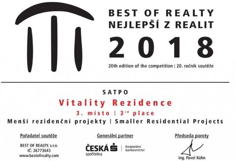 BEST OF REALTY 2018