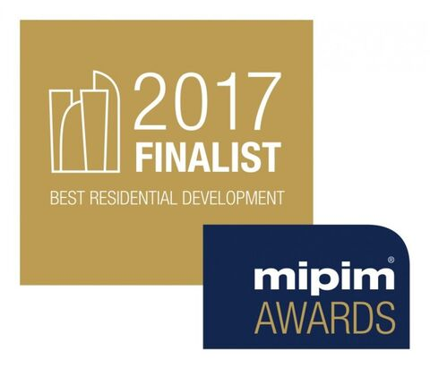 Real Estate MIPIM Awards 2017
