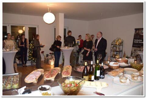 EVENT of SATPO living club