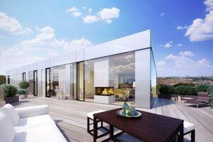 Holečkova House - nový developerský projekt