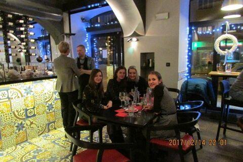 Vánoční SATPO party