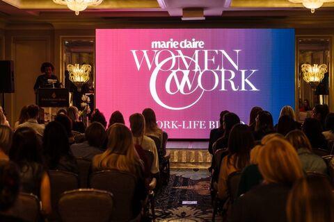 Konference Women @Work 2018