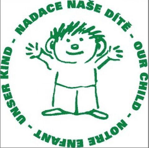 SATPO podporuje  Nadaci Naše dítě