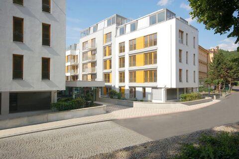 Nové ceny bytů Rezidence KRÁLOVSKÁ VYHLÍDKA