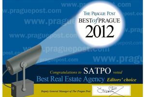 BEST REAL ESTATE AGENCY SATPO