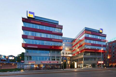 Аренда торговых площадей в центре Праги