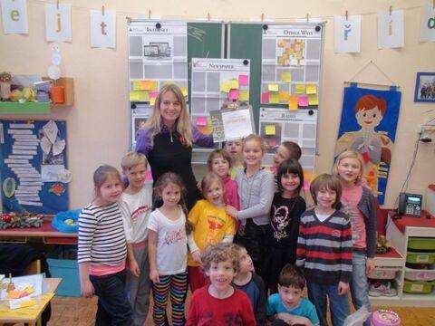 SATPO поддерживает образование